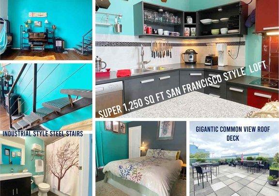 407 272 E 4TH AVENUE, Vancouver - R2501301