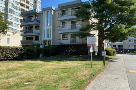 R2501430 - 204 6340 BUSWELL STREET, Brighouse, Richmond, BC - Apartment Unit