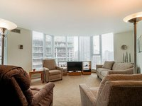 Photo of 1705 1010 BURNABY STREET, Vancouver