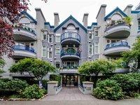 Photo of 211 1924 COMOX STREET, Vancouver