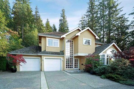 R2501544 - 4980 CHALET PLACE, Canyon Heights NV, North Vancouver, BC - House/Single Family