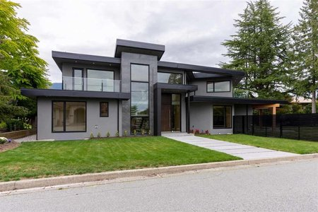 R2501589 - 2710 CRESCENTVIEW DRIVE, Edgemont, North Vancouver, BC - House/Single Family