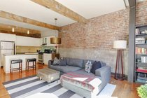 402 310 WATER STREET, Vancouver - R2501607
