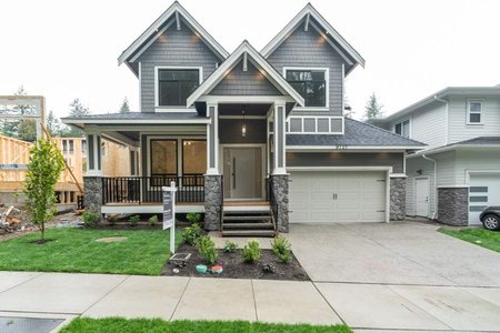 R2501652 - 9721 182A STREET, Fraser Heights, Surrey, BC - House/Single Family