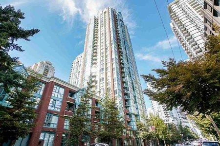 R2501686 - 908 939 HOMER STREET, Yaletown, Vancouver, BC - Apartment Unit