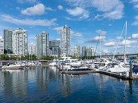 Photo of 2806 198 AQUARIUS MEWS, Vancouver