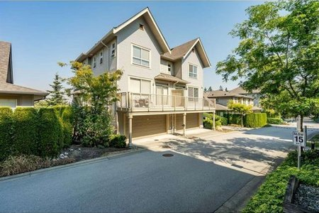 R2502179 - 88 2738 158 STREET, Grandview Surrey, Surrey, BC - Townhouse