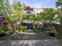 Photo of 203 111 W 10TH AVENUE, Vancouver