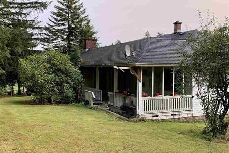 R2502190 - 6052 MT.LEHMAN ROAD, Bradner, Abbotsford, BC - House with Acreage