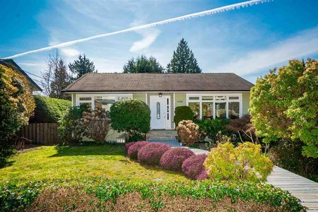 R2502194 - 1126 KINGS AVENUE, Ambleside, West Vancouver, BC - House/Single Family