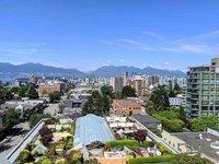 Photo of 104 1445 MARPOLE AVENUE, Vancouver