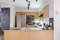 305 141 WATER STREET, Vancouver - R2502347