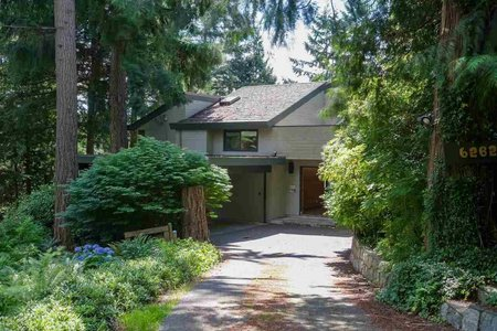 R2502487 - 6262 SUMMIT AVENUE, Gleneagles, West Vancouver, BC - House/Single Family