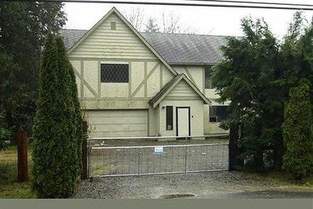 R2502501 - 18700 92 AVENUE, Port Kells, Surrey, BC - House/Single Family