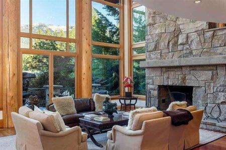 R2502560 - 7425 TREETOP LANE, Nesters, Whistler, BC - House/Single Family