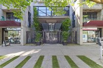 223 428 W 8TH AVENUE, Vancouver - R2502617