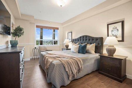 R2502630 - 505 3585 146A STREET, King George Corridor, Surrey, BC - Apartment Unit