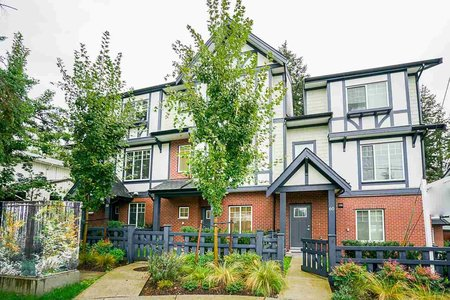 R2502650 - 59 11188 72 AVENUE, Sunshine Hills Woods, Delta, BC - Townhouse