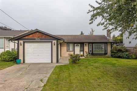R2502781 - 9454 213 STREET, Walnut Grove, Langley, BC - House/Single Family