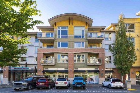 R2502863 - 215 1315 56 STREET, Cliff Drive, Delta, BC - Apartment Unit