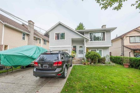 R2502958 - 14963 98 AVENUE, Guildford, Surrey, BC - House/Single Family