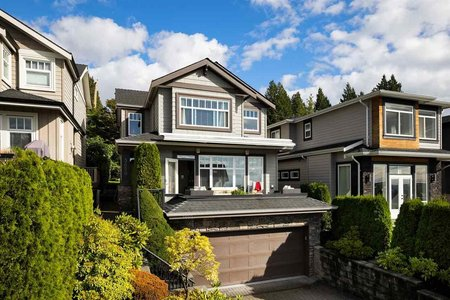 R2503215 - 3650 CARNARVON AVENUE, Upper Lonsdale, North Vancouver, BC - House/Single Family