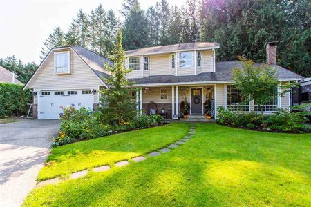 R2503329 - 4070 199A STREET, Brookswood Langley, Langley, BC - House/Single Family