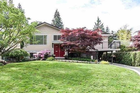 R2503363 - 1775 DRAYCOTT ROAD, Lynn Valley, North Vancouver, BC - House/Single Family