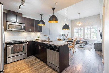 R2503375 - 418 7511 120 STREET, Scottsdale, Delta, BC - Apartment Unit