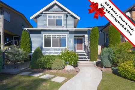 R2503399 - 350 E 26TH STREET, Upper Lonsdale, North Vancouver, BC - House/Single Family