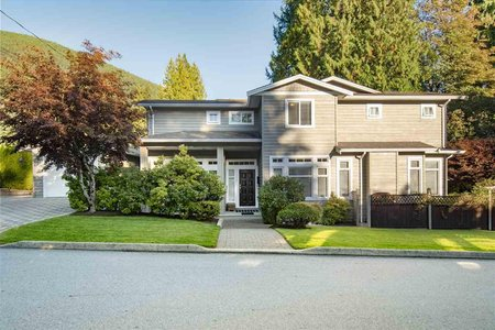R2503642 - 4988 SHIRLEY AVENUE, Canyon Heights NV, North Vancouver, BC - House/Single Family