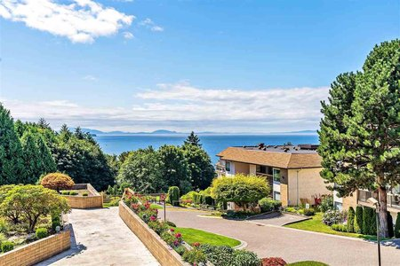 R2503920 - 520 1350 VIDAL STREET, White Rock, White Rock, BC - Apartment Unit