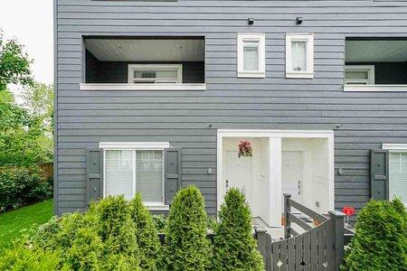 R2503946 - 8 16357 15 AVENUE, King George Corridor, White Rock, BC - Townhouse