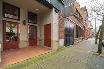 21 120 POWELL STREET, Vancouver - R2504013