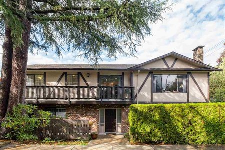 R2504078 - 6505 YEW STREET, S.W. Marine, Vancouver, BC - House/Single Family