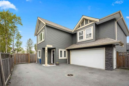 R2504083 - 2 20255 98A AVENUE, Walnut Grove, Langley, BC - House/Single Family