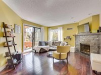 Photo of 303 1500 PENDRELL STREET, Vancouver