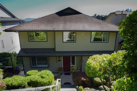 R2504200 - 515 TEMPE CRESCENT, Upper Lonsdale, North Vancouver, BC - House/Single Family