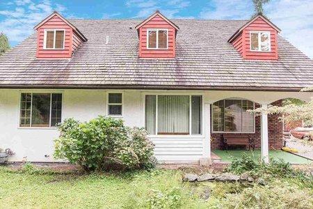 R2504207 - 10541 125B STREET, Cedar Hills, Surrey, BC - House/Single Family