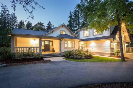 R2504310 - 6425 KEITH ROAD, Gleneagles, West Vancouver, BC - House/Single Family