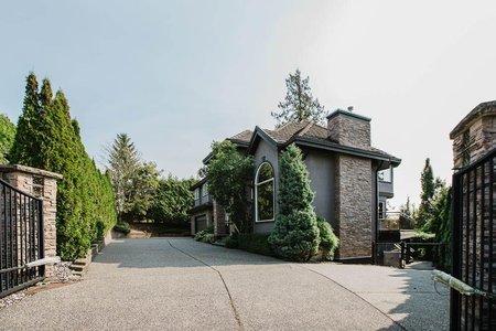 R2504319 - 18646 54A AVENUE, Cloverdale BC, Surrey, BC - House/Single Family