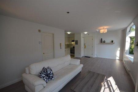 R2504323 - 302 1126 W 11TH AVENUE, Fairview VW, Vancouver, BC - Apartment Unit