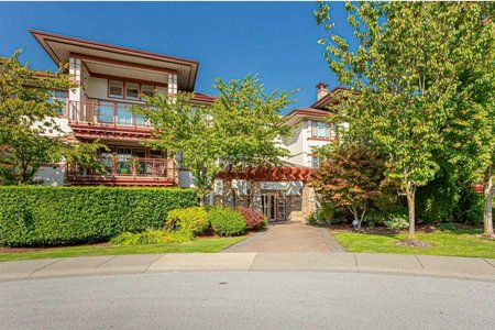 R2504384 - 207 16499 64 AVENUE, Cloverdale BC, Surrey, BC - Apartment Unit