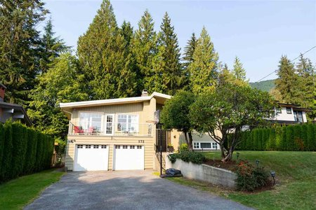 R2504399 - 972 BELVISTA CRESCENT, Canyon Heights NV, North Vancouver, BC - House/Single Family