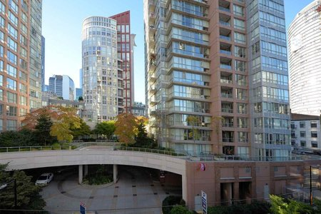 R2504439 - 504 969 RICHARDS STREET, Downtown VW, Vancouver, BC - Apartment Unit