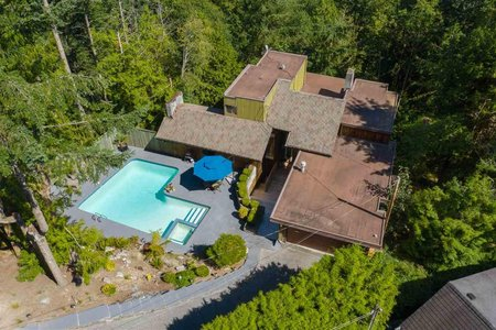 R2504473 - 4040 ALMONDEL ROAD, Bayridge, West Vancouver, BC - House/Single Family