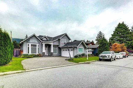 R2504538 - 926 KENNEDY AVENUE, Edgemont, North Vancouver, BC - House/Single Family