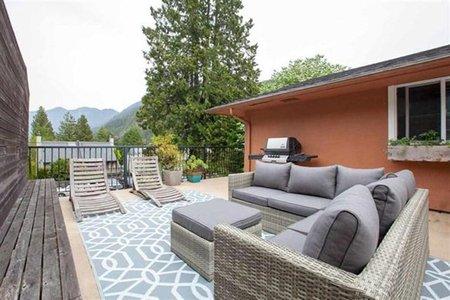 R2504614 - 6438-6440 DOUGLAS STREET, Horseshoe Bay WV, West Vancouver, BC - House/Single Family