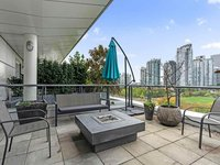 Photo of 801 1383 MARINASIDE CRESCENT, Vancouver