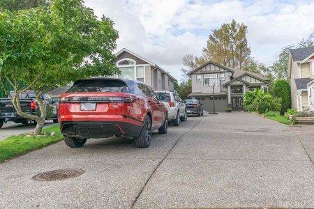 R2504926 - 3295 273 STREET, Aldergrove Langley, Langley, BC - House/Single Family